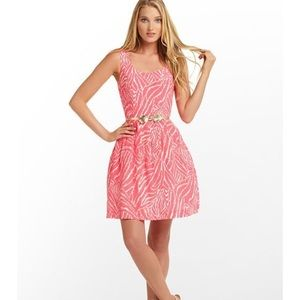 Lilly Pulitzer Posey Show Your Stripes Dress